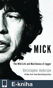 Mick Jagger (E-KNIHA)