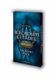 WOW: Assault on Icecrown Citadel Treasure Pack (1/24)