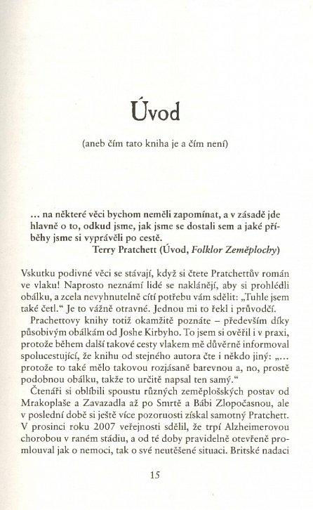 Náhled Terry Pratchett - Fantastická duše