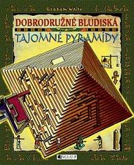 Tajomné pyramídy Dobrodružné bludiská