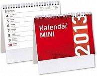 Kalendář Mini 2013 - stolní kalendář