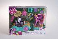 My Little Pony autíčko pro princeznu