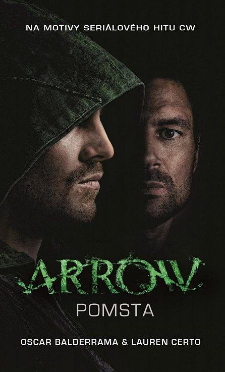 Náhled Arrow 1 - Pomsta