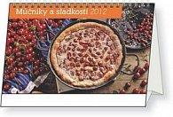 Sladkosti 2012 - stolní kalendář