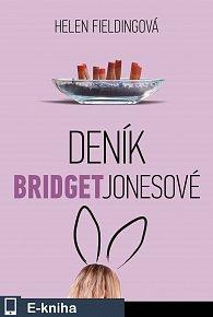 Deník Bridget Jonesové (E-KNIHA)