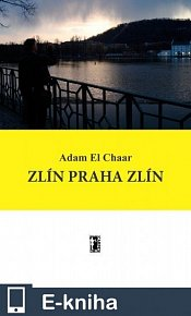 Zlín Praha Zlín (E-KNIHA)