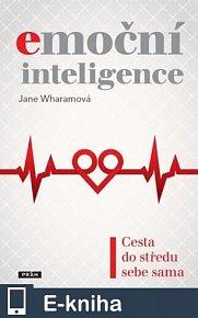 Emoční inteligence (E-KNIHA)