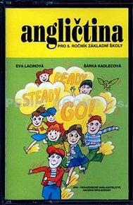 Angličtina pro 5.ročník základní školy - MC