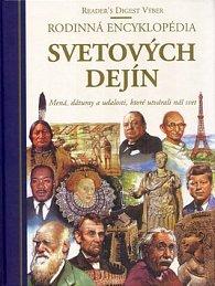 Rodinná encyklopédia svetových dejín