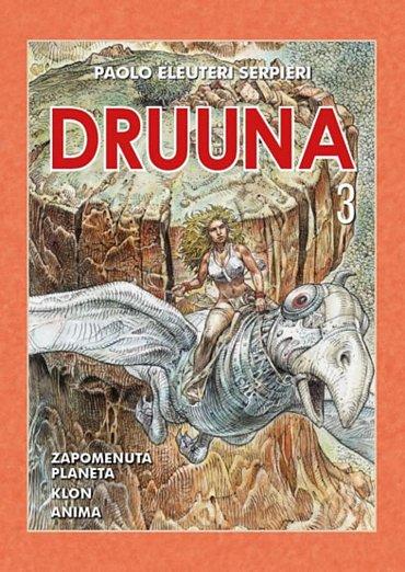 Náhled Druuna 3