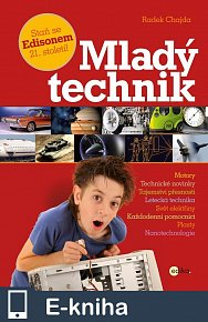 Mladý technik (E-KNIHA)