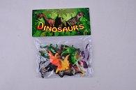 Dinosauři 12 ks