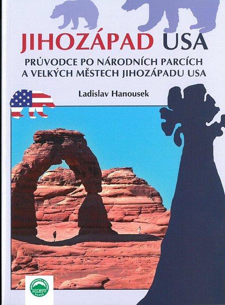 Náhled Jihozápad USA průvodce po národních parcích
