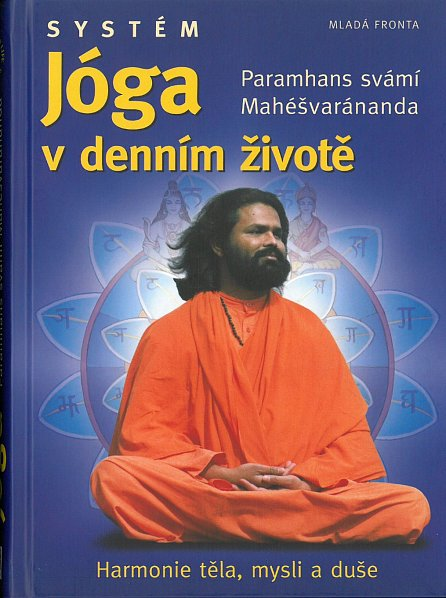 Náhled Systém Jóga v denním životě