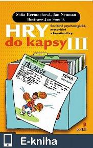 Hry do kapsy III (E-KNIHA)