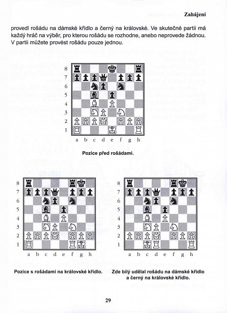 Náhled Učebnice šachu pro děti - Úvod šachového detektiva do královské hry