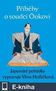 Příběhy o soudci Óokovi (E-KNIHA)