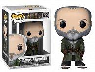 Funko POP TV: Game of Thrones S8 - Davos Seaworth