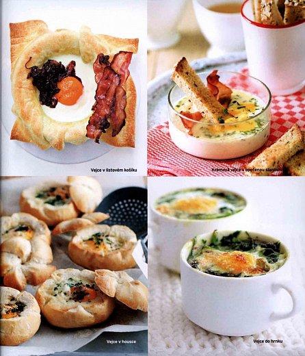 Náhled Snídaně a svačiny (Edice Apetit)