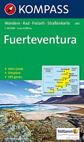 Fuerteventura 240 / 1:50T KOM