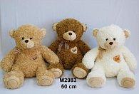 Medvěd srdce - 50 cm