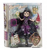 Ever After High Den dědictví
