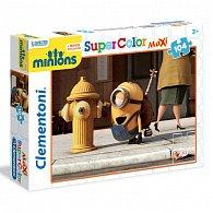 Puzzle Maxi Mimoni 104 dílků