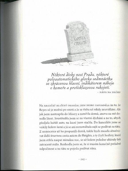 Náhled Druhý hrob nalevo
