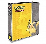 "Pokémon: 2"" Pokemon Pikachu Album"