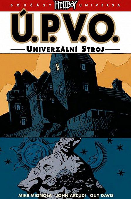 Náhled Ú.P.V.O. 6 - Univerzální stroj