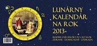 Lunárny kalendár na rok 2013