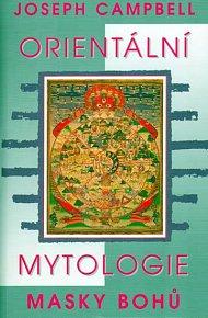 Orientální mytologie - Masky bohů