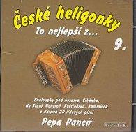 České heligonky 9
