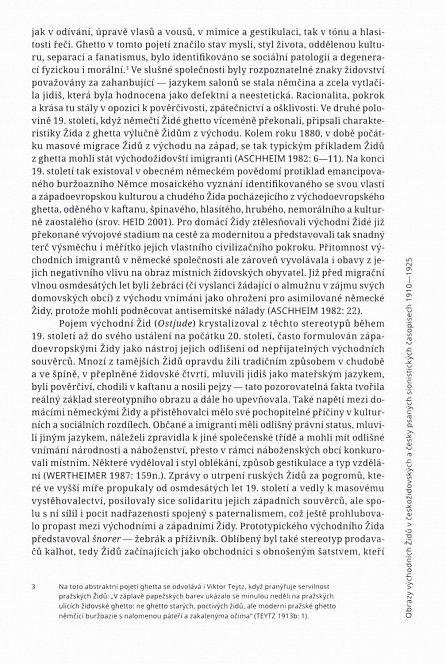 Náhled Cizí i blízcí - Židé, literatura, kultura v českých zemích ve 20. století