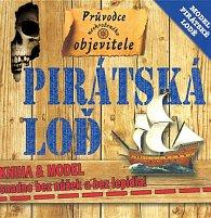 Pirátská loď - Průvodce cestovatele