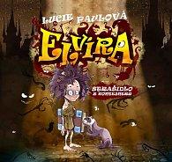 Elvíra - Strašidlo z kontejneru - CD
