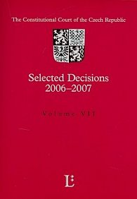 Selected Decisions 2006-2007