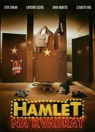 Hamlet na kvadrát - DVD