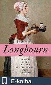 Longbourn+ (E-KNIHA)