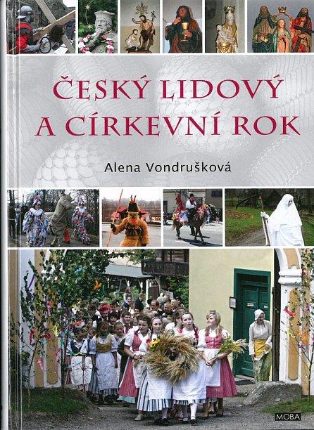 Náhled Český lidový a církevní rok