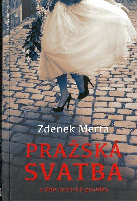 Náhled Pražská svatba a jiné erotické povídky