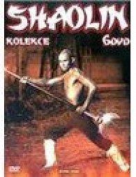 Shaolin Kolekce 6DVD