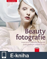 Beauty fotografie (E-KNIHA)