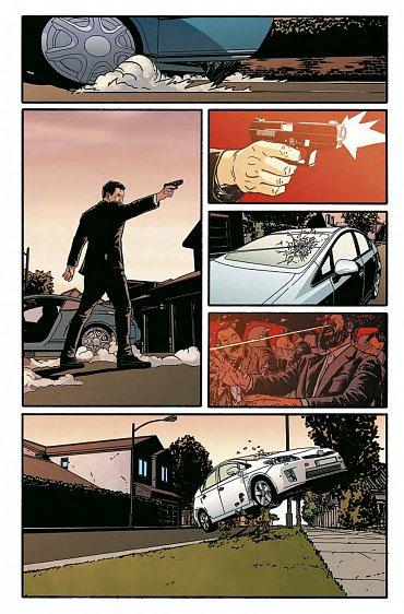 Náhled James Bond 2 - Fantom