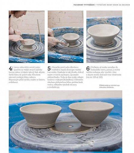 Náhled Současná tvář keramiky