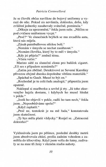 Náhled Za řekou Styx - 2. vydání