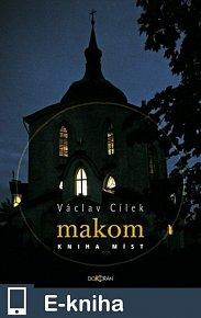 Makom. Kniha míst (E-KNIHA)