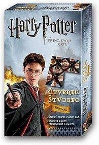 Harry Potter a Princ dvojí krve Čtverec