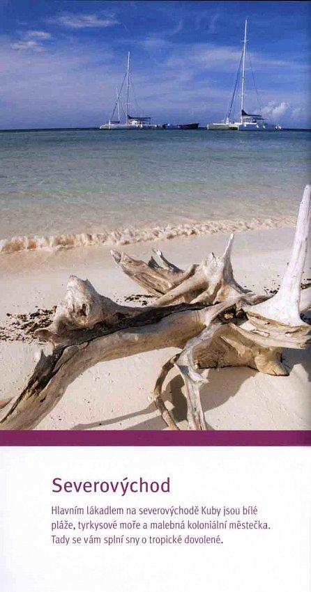 Náhled Merian - Kuba
