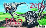 Kalendář stolní 2013 - Dinokalendář